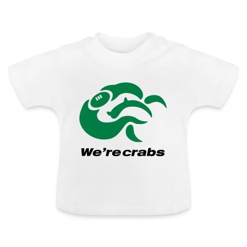 Crazycrab_Australia - Maglietta per neonato