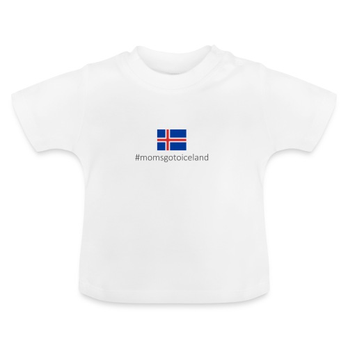 Iceland - Baby T-Shirt