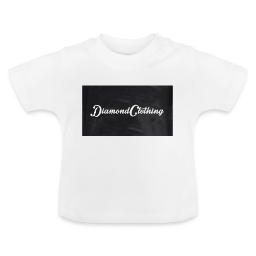 Diamond Clothing Original - Baby T-Shirt