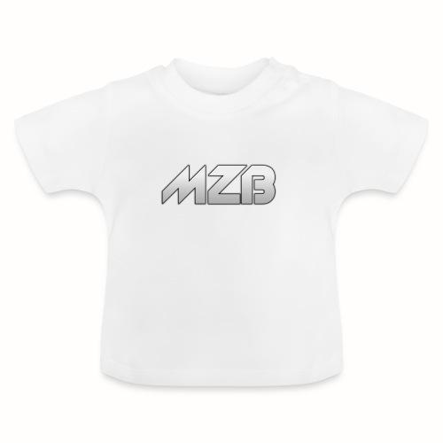 MZB Logo Design For Merch - Baby T-Shirt