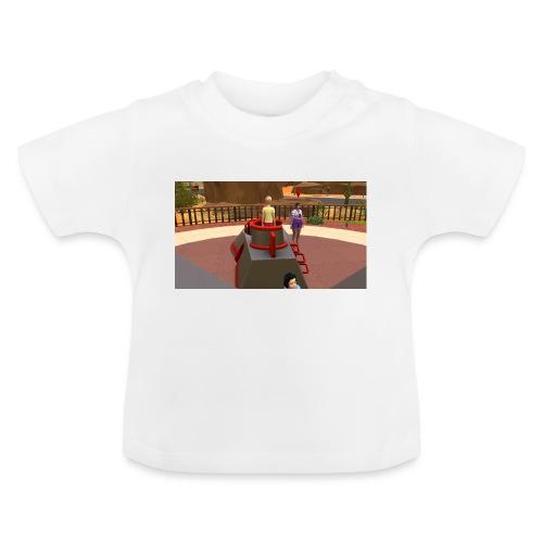 de leuken spilmacheen - Baby T-shirt