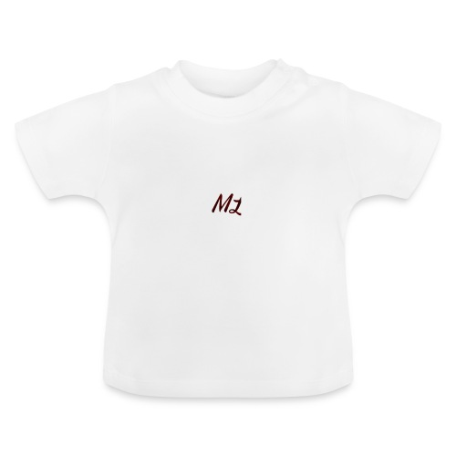 ML merch - Baby T-Shirt