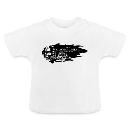 StOliver Black - Baby T-Shirt