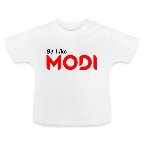 Be Like MoDi - Koszulka niemowlęca
