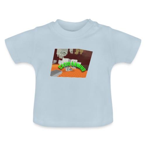 Logopit 1513697297360 - Baby T-shirt