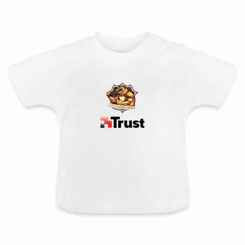 Prodotti Ufficiali con Sponsor della Crew! - Maglietta per neonato