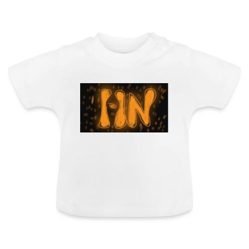 Logró de tienda - Camiseta bebé