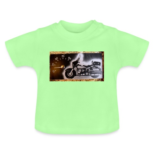 MP-kuva - Vauvan t-paita