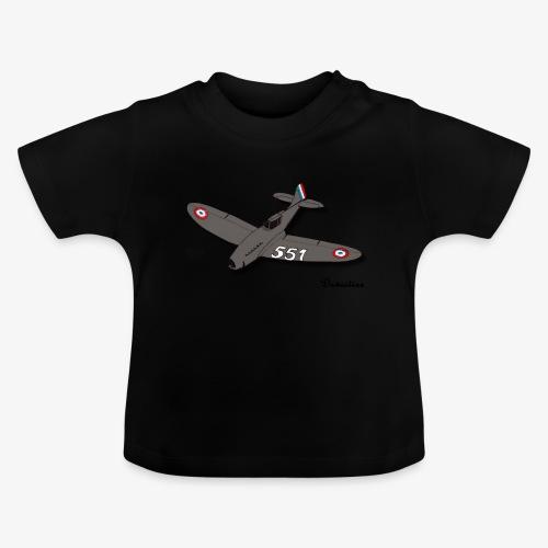 D551 - T-shirt Bébé