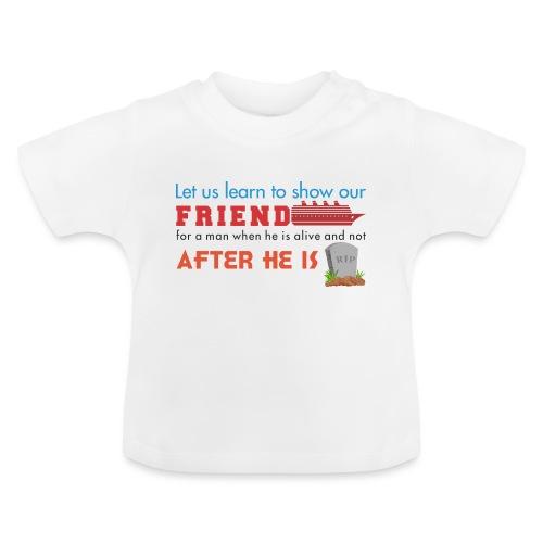 FRIENDS - Baby T-Shirt