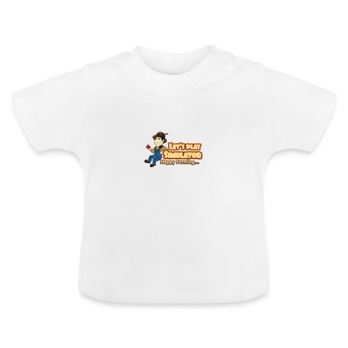 LPS LOGO - Baby T-Shirt