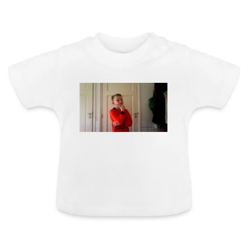 generation hoedie kids - Baby T-shirt