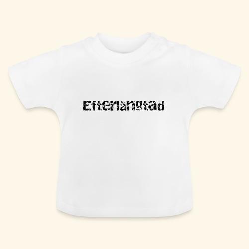 efterlängtad - Baby-T-shirt