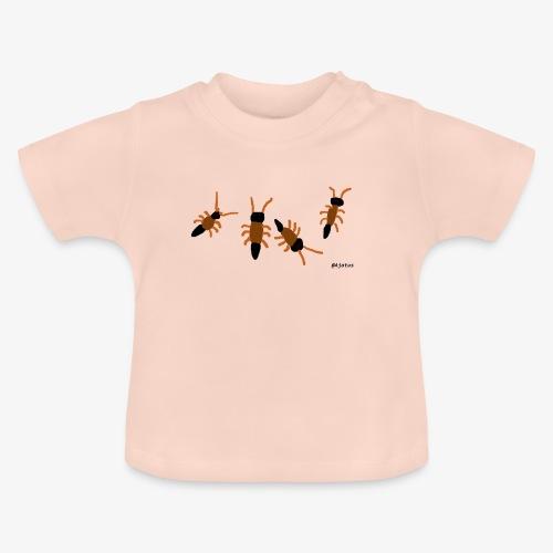 otokat - Vauvan t-paita