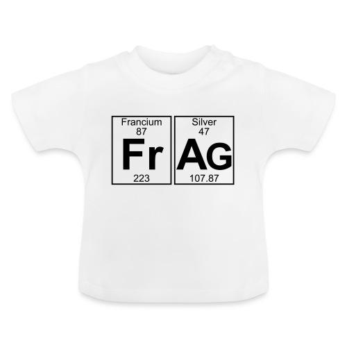 Fr-Ag (frag) - Full - Baby T-Shirt