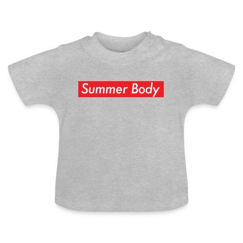 Summer Body - T-shirt Bébé