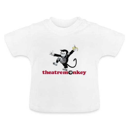 Sammy with Jazz Hands! - Baby T-Shirt