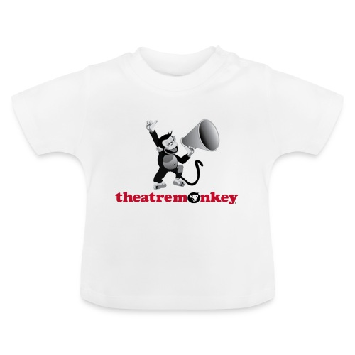 Sammy Says It Loud - Baby T-Shirt