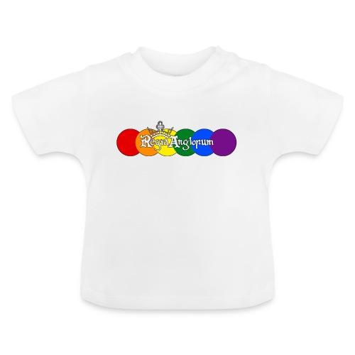 Pride Rounds - Baby T-Shirt
