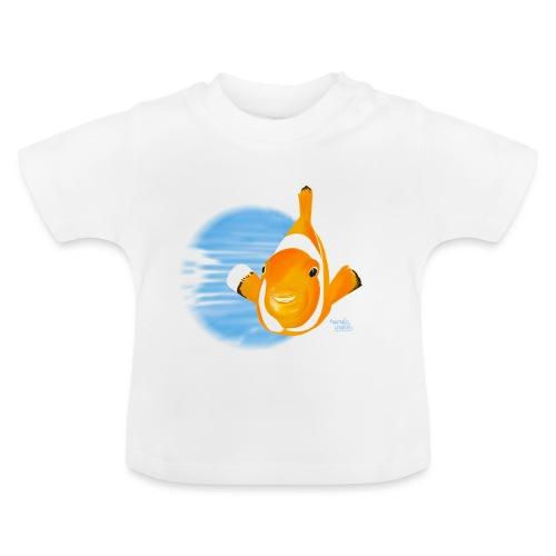 Poisson clown - T-shirt Bébé