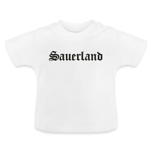 Sauerland - Baby T-Shirt