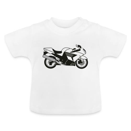 ZZR1400 ZX14 - Baby T-Shirt