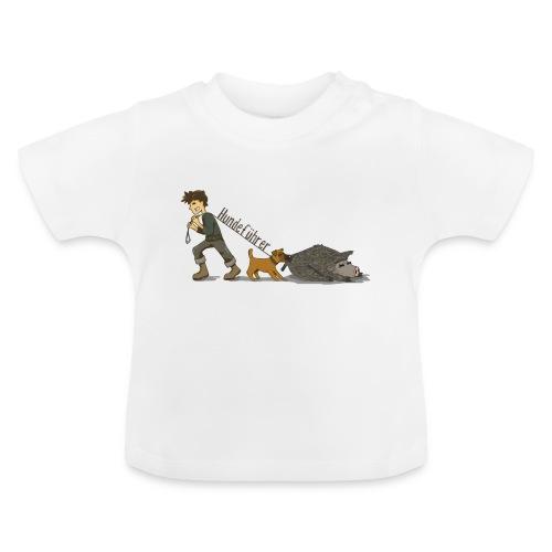 Hundeführer - Baby T-Shirt