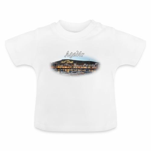 Agadir, Morocco - Baby T-Shirt
