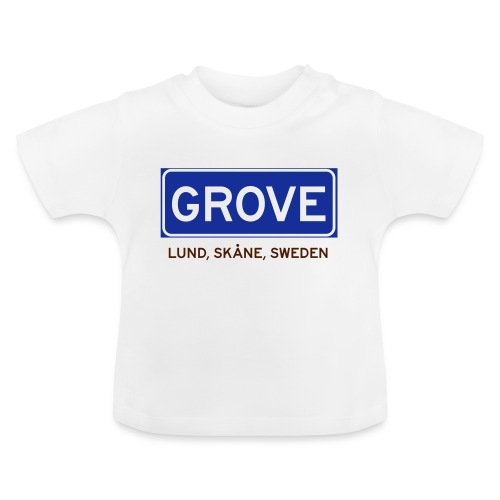 Lund, Badly Translated - Baby-T-shirt
