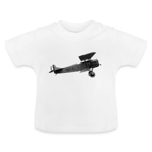 Paperplane - Baby T-Shirt