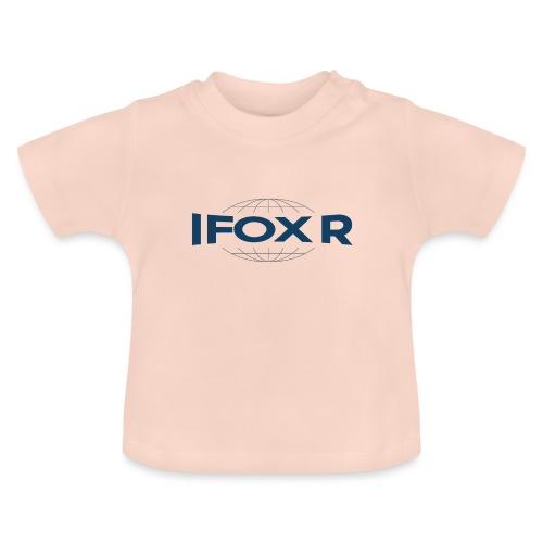 IFOX MUGG - Baby-T-shirt