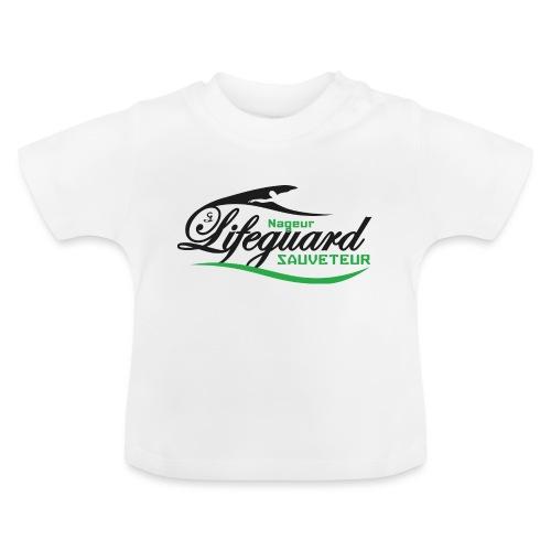 lifeguard NS - T-shirt Bébé