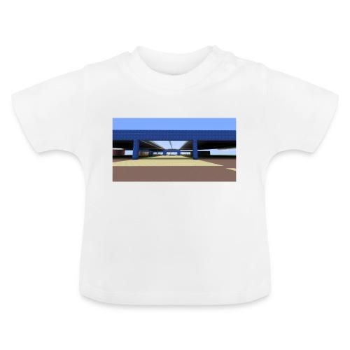 2017 04 05 19 06 09 - T-shirt Bébé