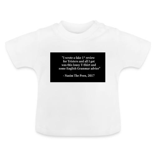 NasimPeen - Baby T-Shirt