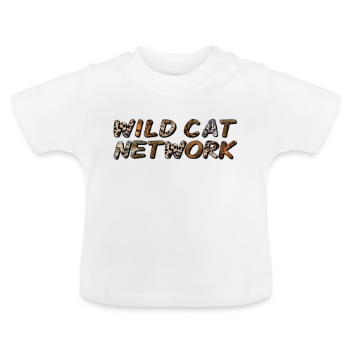 WildCatNetwork 1 - Baby T-Shirt