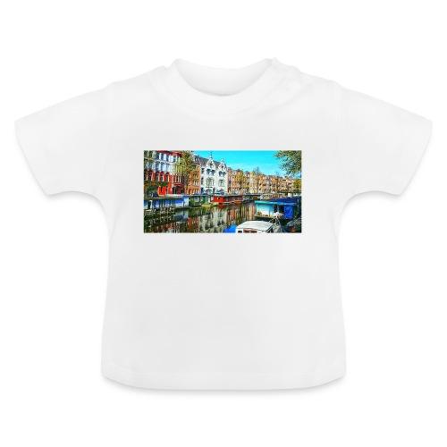 image - T-shirt Bébé