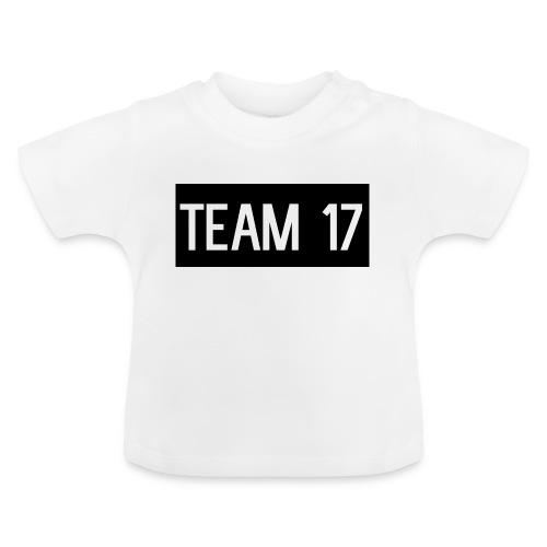 Team17 - Baby T-Shirt