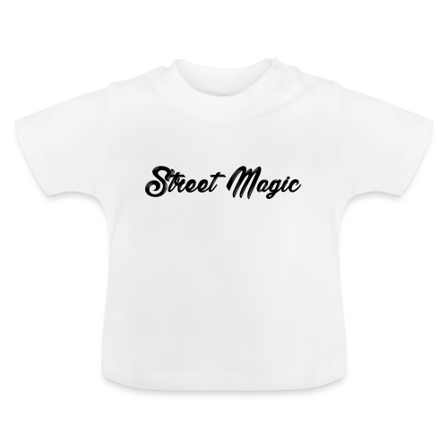 StreetMagic - Baby T-Shirt