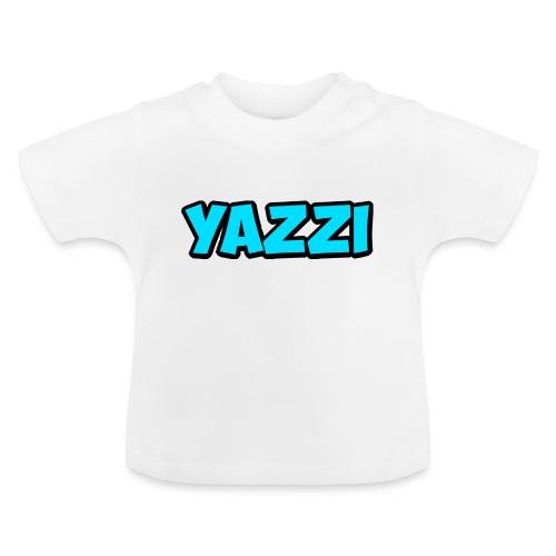 yazzi - Baby T-Shirt