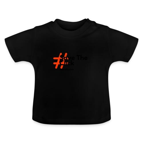 SAVE THE CLICK - Maglietta per neonato