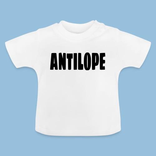 Antilope 001 - Baby T-shirt