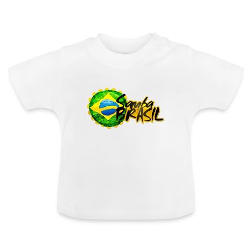 Rio de Janeiro Samba - Baby T-Shirt