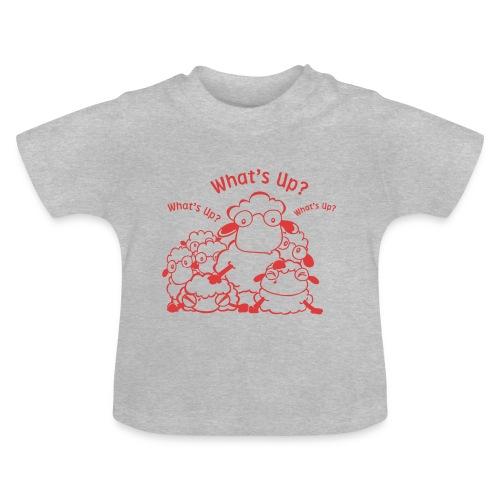 yendasheeps - Baby T-shirt