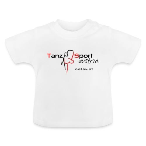 Logo OTSV V1 Internet gif - Baby T-Shirt