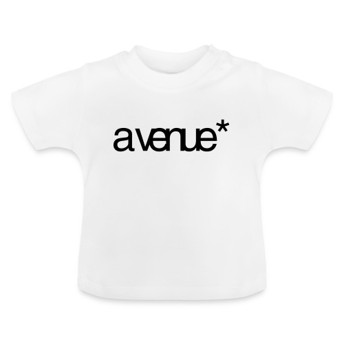 Logo AVenue1 80 - Baby T-shirt