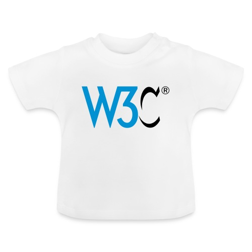 w3c - Baby T-Shirt