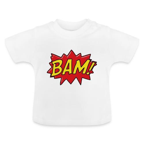 bamtamelijk - Baby T-shirt