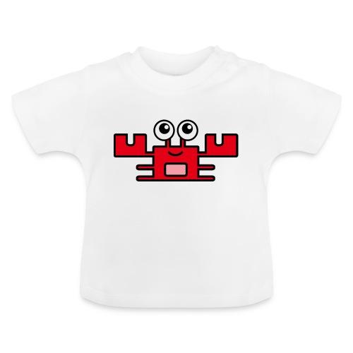 krabby - Baby T-Shirt