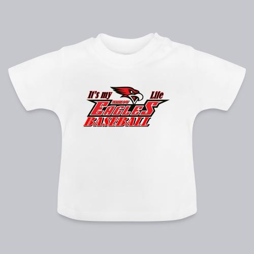 it s my life - Baby T-Shirt