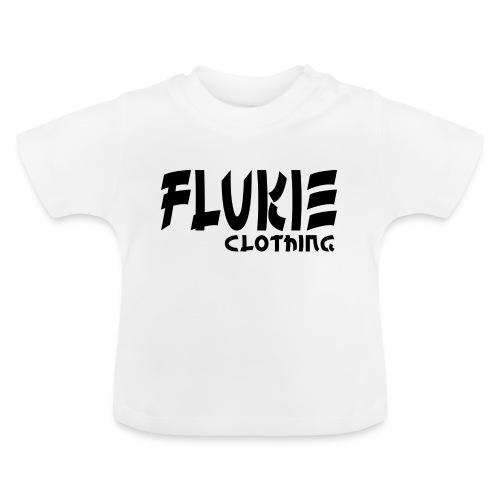Flukie Clothing Japan Sharp Style - Baby T-Shirt